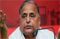मुलायम की चेतावनी, कहा- अगर अखिलेश ने BSP से किया गठबंधन तो लेंगे कड़ा फैसला