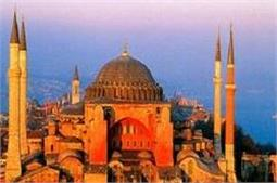 दुनिया की सबसे खूबसूरत बिल्डिंग्स