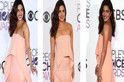 हॉलीवुड में भी मचाया प्रियंका ने धमाल, देखें उनका ड्रैसिंग सेंस