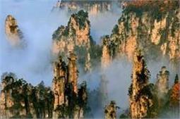 चीन के इस प्लेस को कहते है 'Son Of Heaven'