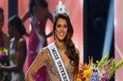 फ्रांस की इरिस ने जीता मिस यूनिवर्स 2016 का खिताब