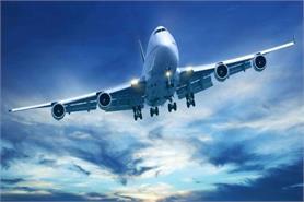 2 साल में डेढ़ गुणा हुई हवाई यात्रियों की संख्या