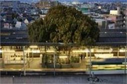 यह है दुनिया का सबसे अनोखा रेलवे स्टेशन!