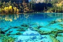 ये हैं दुनिया की 5 सबसे खूबसूरत झीलें