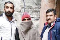 14 साल से फरार उद्घोषित अपराधी राजस्थान से दबोचा