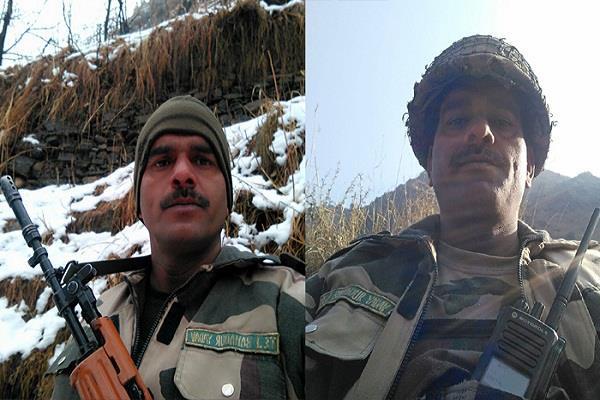 चौंका देने वाला खुलासा, जानिए कौन चला रहा है BSF जवान तेज बहादुर का फेसबुक अकांउट