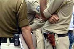 ड्यूटी में कोताही बरतना 7 पुलिस जवानों को पड़ा महंगा