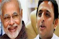गड़े मुर्दे उखाड़ रहे हैं PM मोदी: अखिलेश