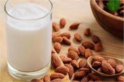 रोजाना पीएं बादाम दूध और रहे कई बीमारियों से दूर!