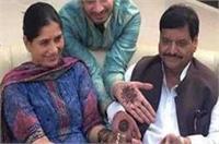इतने करोड़ के मालिक हैं शिवपाल और उनकी पत्नी, जानें कितनी दौलत है उनके पास