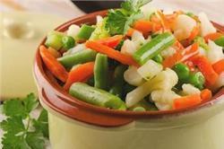 फिट रहना है तो उबाल कर खाएं ये सब्जियां