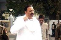 चर्चित मन्ना सिंह हत्याकांड पर फैसला आज, बाहुबली मुख्तार अंसारी हैं आरोपी