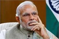 'भड़काऊ भाषणों की राजनीति से BJP की गिरती लोकप्रियता बचाने का प्रयास कर रहे हैं मोदी'