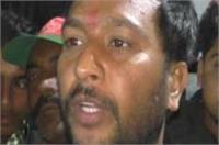 राज्यमंत्री मंत्री बृज किशोर पर जानलेवा हमला, बीजेपी कार्यकर्ताओं पर लगाया आरोप
