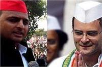 प्रधानमंत्री के संसदीय क्षेत्र में 27 को ''रोड शो'' करेंगे अखिलेश-राहुल