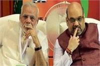 सपा नेता की आपत्तिजनक टिप्पणी, PM मोदी और अमित शाह की आतंकवादियों से की तुलना