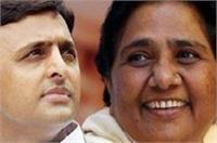 विस चुनाव के बाद BJP नेताओं को राखी बांधेंगी मायावती: अखिलेश