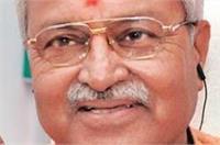 UP Election-आलाकमान जिस पर हाथ रखेगा वही होगा हमारा CM कैंडिडेट:लक्ष्मीकांत बाजपेयी