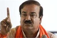 सपा-कांग्रेस की सरकार प्रदेश के लिए है जानलेवा: अनंत कुमार