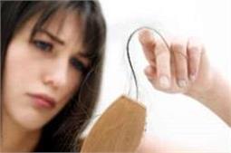 प्रैग्नेंसी के बाद जड़ रहे हैं लगातार बाल तो अपनाएं ये टिप्स