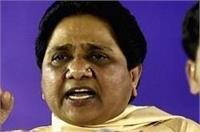 PM के रोड शो पर मायावती का हमला, कहा-सड़कें नाप रही है BJP