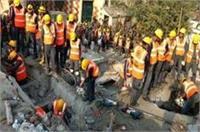 कानपुर बिल्डिंग हादसा: मलबे से 2 और शव बरामद, मरने वालों की संख्या हुई 10