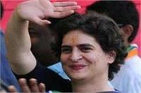 रायबरेली और अमेठी में 13 फरवरी से चुनाव प्रचार करेंगी प्रियंका