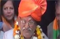 सपाईयों ने किया भाजपा प्रत्याशी पर जानलेवा हमला! बीजेपी समर्थकों में आक्रोश