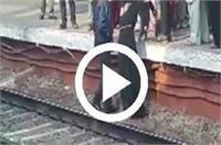 देखिए कैसे महिला ने दी मौत को मात, 2 दिन में 22 लाख लोगों ने देखा वीडियो