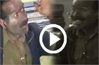 सिपाही का दावा, इंसान नहीं मां काली और कन्हैया का रुप हूं