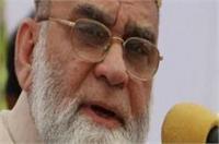 यूपी चुनाव: जामा मस्जिद के शाही इमाम ने बसपा के समर्थन का किया ऐलान