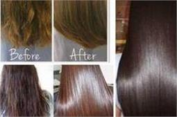 10 दिन में ही सफेद बाल होंगे काले!