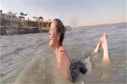 समुद्र जहां नहीं डूबता कोई, जानिए कारण!