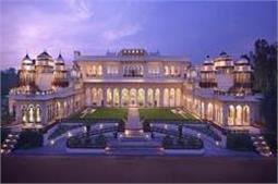 देश का सबसे महंगा होटल, रूम का किराया जान उड़ जाएंगे होश!