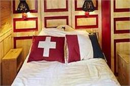 अनोखा होटल, जो बंटा है दो देशों के बीच!