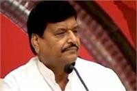 मुलायम के नेतृत्व में दिल्ली फतह होना चाहिए सपा का अगला लक्ष्य : शिवपाल