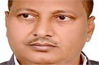 सपा को तगड़ा झटका, प्रदेश सचिव शकील अहमद बसपा में शामिल