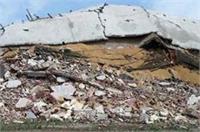 कोल्ड स्टोरेज में गैस रिसाव के बाद जबरदस्त विस्फोट, 6 मजदूरों की दर्दनाक मौत