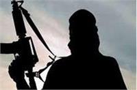 ISI एजेंट इम्तियाज को 13 वर्ष कठोर कारावास की सजा