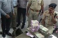 चैकिंग के दौरान मिले करोड़ों, आयकर विभाग ने शुरु की जांच