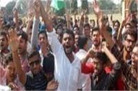 क्रिश्चियन कॉलेज में भगत सिंह की प्रतिमा न लगाने को लेकर हालात बिगड़े, परीक्षाएं स्थगित
