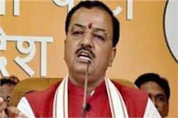 सहारनपुर की घटना के लिए बसपा और सपा की जातिवादी राजनीति जिम्मेदार: केशव मौर्य