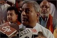 BJP सांसद विनय कटियार का बयान, हर हालत में बनाएंगे राम मंदिर