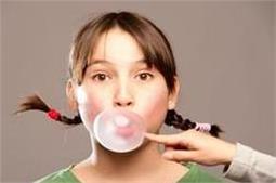 सावधान! कहीं आप तो Chewing Gum नहीं चबाते