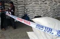 योगी के आदेश पर जागा पुलिस प्रशासन, BSP सांसद के भाई की मीट फैक्ट्रियां सील
