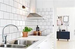किचन की गंदी टाइल्स को ऐसे करें मिनटों में साफ