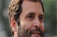 एग्जिट पोल पर मेरी कोई राय नहीं, यूपी में होगी कांग्रेस-सपा गठबंधन की जीत: राहुल गांधी