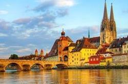 बेहद खूबसूरत हैं जर्मनी की ये नदियां