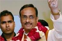 Deputy-CM दिनेश शर्मा को माना जाता है मोदी-शाह का बेहद करीबी