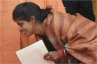 योगी मंत्रिमंडल में मिली 5 महिलाओं को जगह